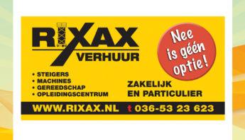 Rixax