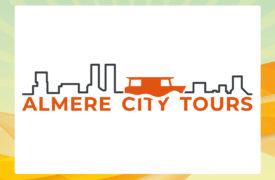 Banner - Sponsoren - Almere City Tours